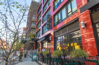 """Photo 19: 1807 188 KEEFER Street in Vancouver: Downtown VE Condo for sale in """"188 Keefer"""" (Vancouver East)  : MLS®# R2453086"""