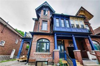 Photo 2: 2 10 Sylvan Avenue in Toronto: Dufferin Grove House (3-Storey) for lease (Toronto C01)  : MLS®# C4181982