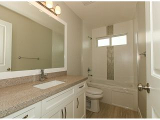 Photo 15: 3161 JERVIS ST in Port Coquitlam: Woodland Acres PQ House for sale : MLS®# V1043838