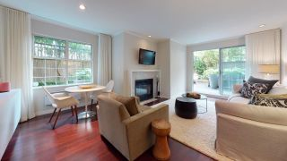 """Photo 1: 104 925 W 15TH Avenue in Vancouver: Fairview VW Condo for sale in """"The Emperor"""" (Vancouver West)  : MLS®# R2500079"""