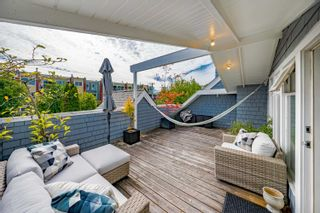 Photo 28: 2878 W 3RD Avenue in Vancouver: Kitsilano 1/2 Duplex for sale (Vancouver West)  : MLS®# R2620030