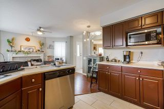 Photo 15: 117 31406 UPPER MACLURE Road in Abbotsford: Abbotsford West Townhouse for sale : MLS®# R2578607