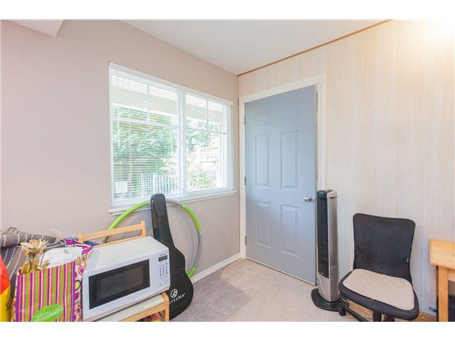 """Photo 17: Photos: 113 12040 68 Avenue in Surrey: West Newton Townhouse for sale in """"TERRANE"""" : MLS®# F1446726"""