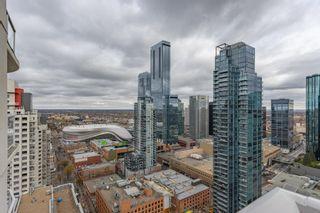 Photo 21: 3102 10152 104 Street in Edmonton: Zone 12 Condo for sale : MLS®# E4266181