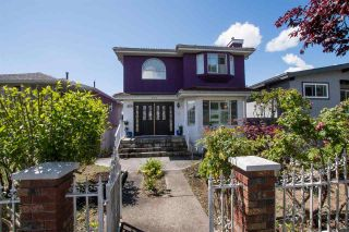 Main Photo: 736 E 55TH Avenue in Vancouver: South Vancouver House for sale (Vancouver East)  : MLS®# R2618731