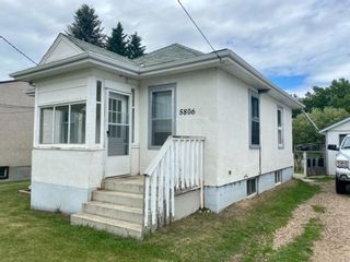 Main Photo: 5806 51 Avenue in Stettler: Stettler Town Detached for sale : MLS®# A1130485