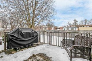 Photo 33: 22 Glenforest Road: Orangeville House (Sidesplit 4) for sale : MLS®# W5136445