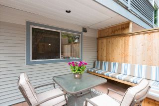 """Photo 11: 108 315 E 3RD Street in North Vancouver: Lower Lonsdale Condo for sale in """"DUNBARTON MANOR"""" : MLS®# R2083441"""