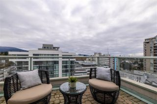 "Photo 17: 1202 140 E 14TH Street in North Vancouver: Central Lonsdale Condo for sale in ""Springhill Place"" : MLS®# R2534035"