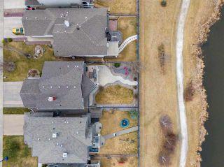 Photo 41: 557 STEWART Crescent in Edmonton: Zone 53 House for sale : MLS®# E4241896