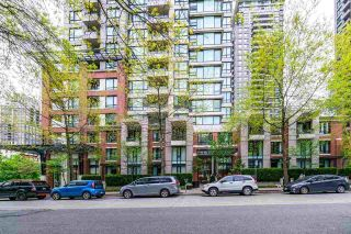 Photo 21: 2107 977 MAINLAND Street in Vancouver: Yaletown Condo for sale (Vancouver West)  : MLS®# R2574054