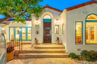 Photo 4: LA JOLLA House for sale : 3 bedrooms : 450 Arenas