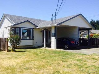 Photo 1: 3323B SEVENTH St in : CV Cumberland Half Duplex for sale (Comox Valley)  : MLS®# 851405