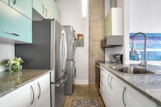 """Photo 4: 204 228 E 4TH Avenue in Vancouver: Mount Pleasant VE Condo for sale in """"THE WATERSHED"""" (Vancouver East)  : MLS®# R2619949"""
