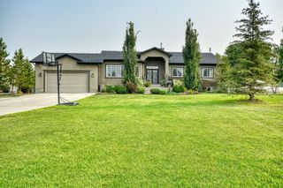Photo 2: 25 Silvertip Drive: Rural Foothills County Detached for sale : MLS®# A1132530