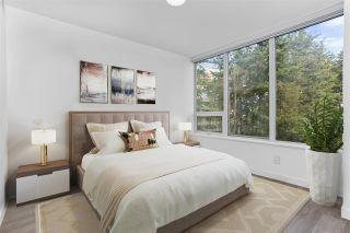 "Photo 7: 403 15165 THRIFT Avenue: White Rock Condo for sale in ""MIRAMAR VILLAGE"" (South Surrey White Rock)  : MLS®# R2526432"