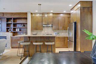 Photo 19: 254 21 Avenue NE in Calgary: Tuxedo Park Semi Detached for sale : MLS®# C4275757