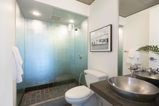 """Photo 22: 508 1540 W 2ND Avenue in Vancouver: False Creek Condo for sale in """"WATERFALL"""" (Vancouver West)  : MLS®# R2594378"""