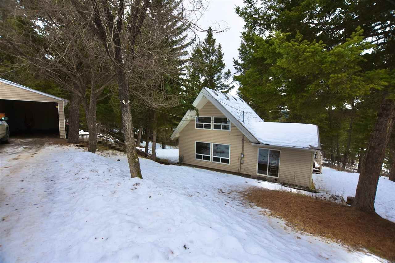 Main Photo: 4946 KYLLO Road in 108 Mile Ranch: 108 Ranch House for sale (100 Mile House (Zone 10))  : MLS®# R2526499