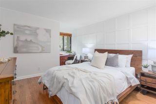 """Photo 10: 215 1422 E 3RD Avenue in Vancouver: Grandview Woodland Condo for sale in """"LA CONTESSA"""" (Vancouver East)  : MLS®# R2565163"""