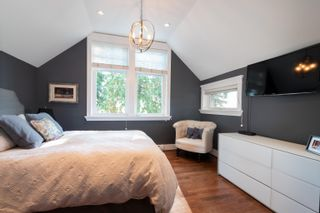 Photo 22: 3359 CHESTERFIELD Avenue in North Vancouver: Upper Lonsdale House for sale : MLS®# R2624884