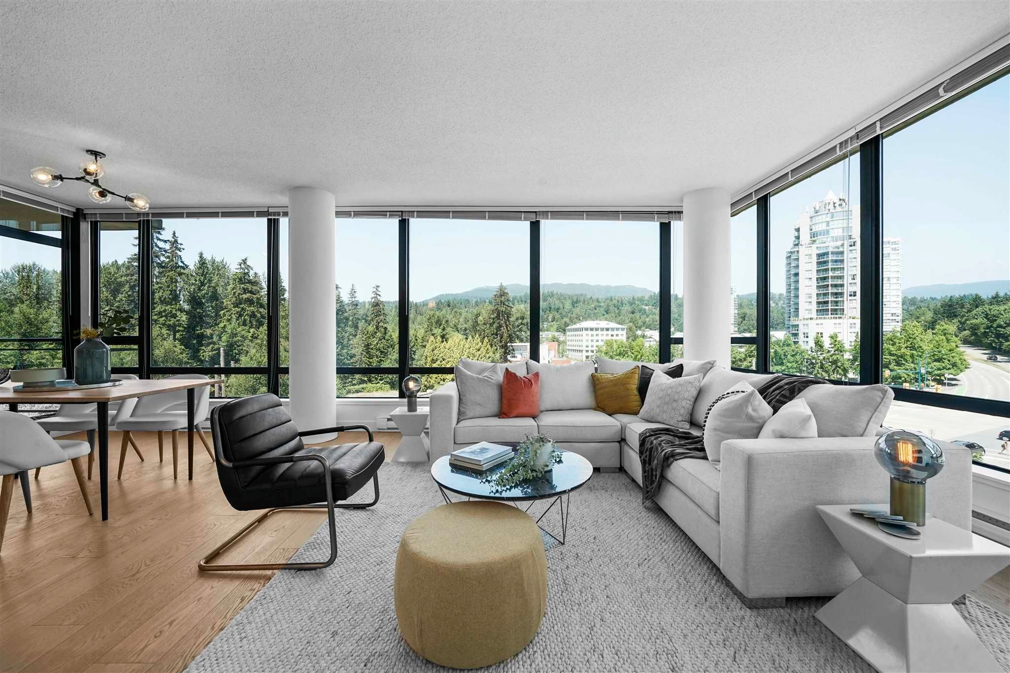 """Main Photo: 408 110 BREW Street in Port Moody: Port Moody Centre Condo for sale in """"ARIA AT SUTTERBROOK"""" : MLS®# R2599484"""