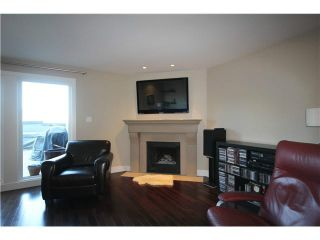 """Photo 8: 1337 W 8TH Avenue in Vancouver: Fairview VW Townhouse for sale in """"FAIRVIEW VILLAGE"""" (Vancouver West)  : MLS®# V1114051"""