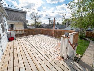 Photo 35: 9809 83 Avenue in Edmonton: Zone 15 House for sale : MLS®# E4242308