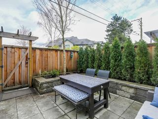 """Photo 18: 106 3688 INVERNESS Street in Vancouver: Knight Condo for sale in """"Charm"""" (Vancouver East)  : MLS®# R2045908"""