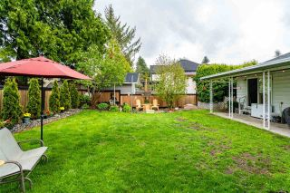 Photo 35: 13883 92A Avenue in Surrey: Bear Creek Green Timbers House for sale : MLS®# R2572890