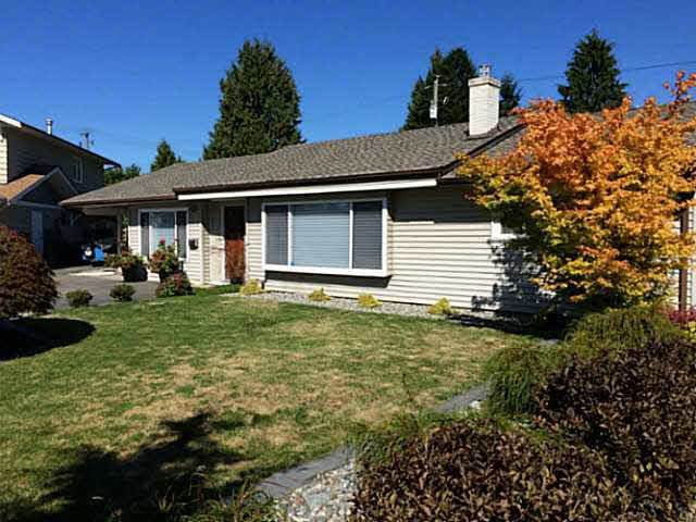 Main Photo: 1248 SILVERWOOD Crescent in NORTH VANC: Norgate House for sale (North Vancouver)  : MLS®# V1143481