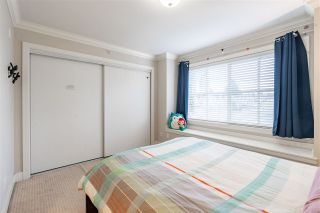 """Photo 14: 203 7159 STRIDE Avenue in Burnaby: Edmonds BE Townhouse for sale in """"SAGE"""" (Burnaby East)  : MLS®# R2447807"""