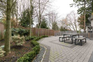 "Photo 16: 3 1466 EVERALL Street: White Rock Townhouse for sale in ""THE FIVE"" (South Surrey White Rock)  : MLS®# R2351081"