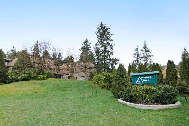 """Main Photo: 201 9152 SATURNA Drive in Burnaby: Simon Fraser Hills Condo for sale in """"MOUNTAINWOOD"""" (Burnaby North)  : MLS®# R2038031"""