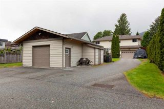 """Photo 35: 41434 GOVERNMENT Road in Squamish: Brackendale House for sale in """"BRACKENDALE"""" : MLS®# R2583348"""