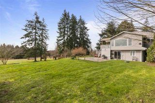 Photo 5: 16810 16 Avenue in Surrey: Pacific Douglas House for sale (South Surrey White Rock)  : MLS®# R2549788