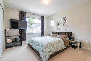 """Photo 13: 734 ORWELL Street in North Vancouver: Lynnmour Townhouse for sale in """"Wedgewood by Polygon"""" : MLS®# R2409884"""