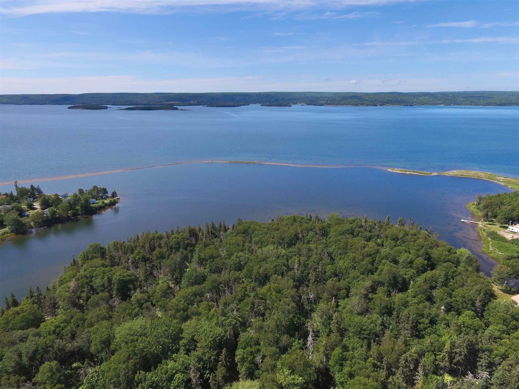 Main Photo: 40 Glen Albert Drive in Big Pond: 207-C. B. County Vacant Land for sale (Cape Breton)  : MLS®# 202118765