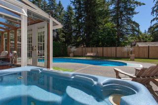 """Photo 16: 19944 36A Avenue in Langley: Brookswood Langley House for sale in """"Brookswood"""" : MLS®# R2283997"""