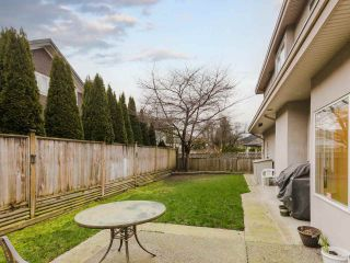 Photo 25: 3920 PACEMORE Avenue in Richmond: Seafair House for sale : MLS®# R2546775