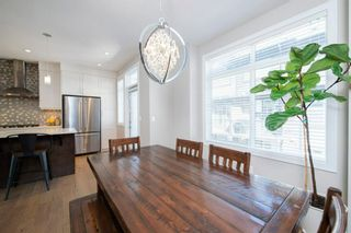 Photo 23: 110 Wentworth Row SW in Calgary: West Springs Row/Townhouse for sale : MLS®# A1100774