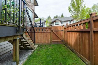 """Photo 22: 149 11305 240 Street in Maple Ridge: Cottonwood MR Townhouse for sale in """"MAPLE HEIGHTS"""" : MLS®# R2576269"""