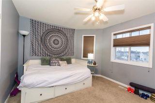 Photo 20: 22 AMEENA Drive: Leduc House for sale : MLS®# E4225006