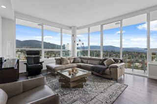 """Main Photo: 2305 125 E 14TH Street in North Vancouver: Central Lonsdale Condo for sale in """"CentreView"""" : MLS®# R2626989"""