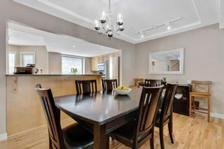 Photo 13: 283 4037 42 Street NW in Calgary: Varsity Row/Townhouse for sale : MLS®# A1126514