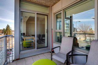 Photo 24: 205 2510 109 Street in Edmonton: Zone 16 Condo for sale : MLS®# E4239207