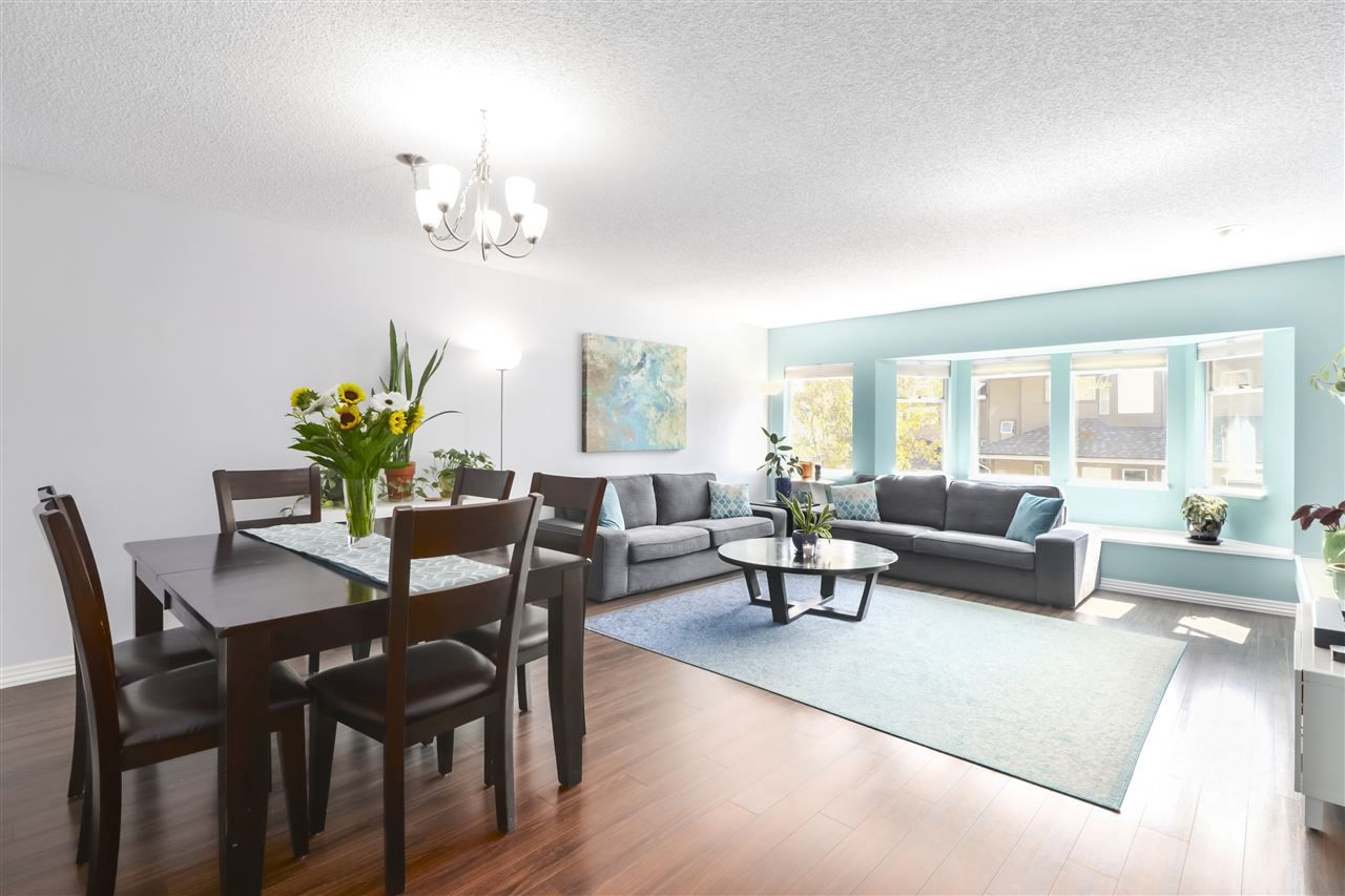"""Photo 9: Photos: 8881 LARKFIELD Drive in Burnaby: Forest Hills BN Townhouse for sale in """"PRIMROSE HILL"""" (Burnaby North)  : MLS®# R2494951"""