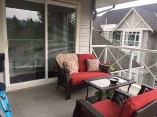 """Photo 10: 408 3142 ST JOHNS Street in Port Moody: Port Moody Centre Condo for sale in """"SONRISA IN PORT MOODY"""" : MLS®# R2099890"""