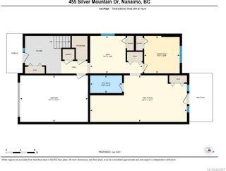 Photo 32: 455 Silver Mountain Dr in : Na South Nanaimo Half Duplex for sale (Nanaimo)  : MLS®# 863967