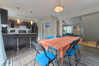 Photo 17: 14 7289 South Terwillegar Drive in Edmonton: Zone 14 Townhouse for sale : MLS®# E4241394